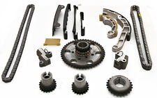 Engine Timing Chain Kit + Gears For Nissan Navara D40/Pathfinder R51 2.5TD 05>