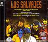 CDx2 - Los Salvajes - Sus Singles y EP's En La Voz De Su Amo 1965-1969 NUEVO*NEW