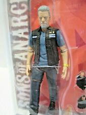 """NEW  6"""" Clay figure (MOC) Sons of Anarchy (2014) Mezco"""