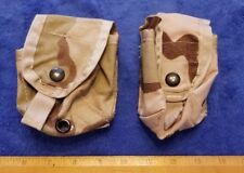 *NEW* (Set-2) DCU MOLLE II Grenade Pouch, Utility, Ammo, Mil Surplus