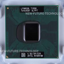 Intel Core Solo T1350 (LF80538GE0362M) SL99T CPU 533/1.86 GHz 100% Work