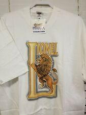 Lionel Train T Shirt size XL Lionel Express Genuine Products Free Ship