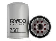 RYCO Oil Filter Z68