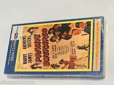 Private Buckaroo Film classics Harry James Andrews sisters VHS movie tape RARE
