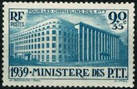 FRANCE 1939    YT n° 424 neuf ★★  luxe / MNH