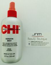 CHI Keratin Mist Leave In Strengthening Treatment 12 oz.