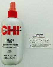 CHI Keratin Mist Leave In Strengthening Treatment 12 oz.