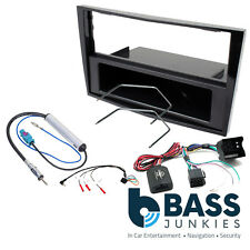 Connects2 CTKVX17 - VAUXHALL ASTRA CORSA Car Stereo Fitting Kit Piano