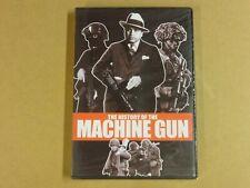 DVD / THE HISTORY OF THE MACHINE GUN