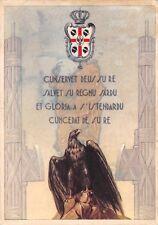 1476) XIII CORPO D'ARMATA. VIAGGIATA IL 20/1/1940 DA CAGLIARI OVE AVEVA SEDE,