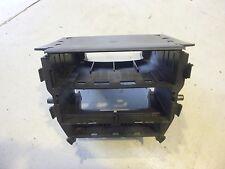 Porsche Boxster 986 1997 Center Dash Radio Stereo Bracket Assembly J042