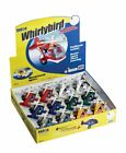 WHIRLEY BIRD PULLBACK HELICOPTER