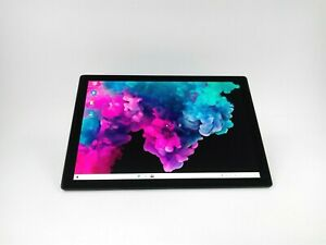 "Tablet Microsoft Surface Pro 6 i5-8250U 256Gb 8Gb Ram 12,3"" Negro Windows"