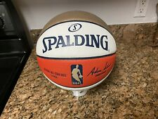 Spalding 2017 NBA New Orleans All Star Game Money Ball Basketball
