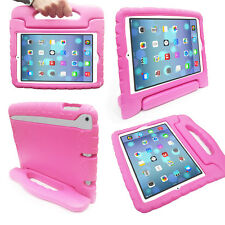 Cute Kids Baby Toddler Shockproof Eva Foam Stand Case Grip Cover for Tablets Samsung Galaxy Tab 3 10.1 / P5200 Hot Pink