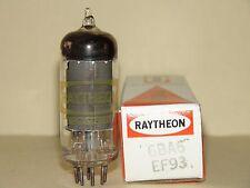 Raytheon 6BA6 EF93 Vacuum Tube (5) Available