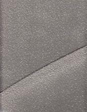13.25 yds Ralph Lauren Upholstery Fabric Pratt Metallic Weave Dove Grey ET