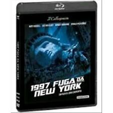 1997:FUGA DA NEW YORK BLURAY