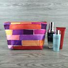 ESTEE LAUDER Multi-Coloured Makeup Cosmetics Bag, Brand NEW!!