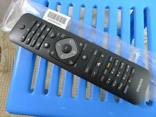 New PHILIPS Smart 3D TV Qwerty Remote YKF315-Z01 2422 549 90521 HT11C0102V.25