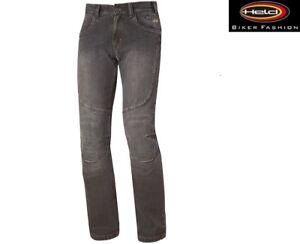 Held Fame II schwarz  Gr. 30/32  Biker Motorrad Jeans