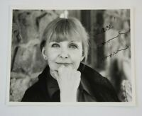 Joanne Woodward Signed Autograph 8x10 Black and White Photo