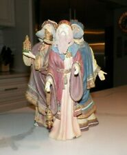"Vintage Duncan Royale History Of Santa Ii Magi 039/10000 1985 Figure 11"""
