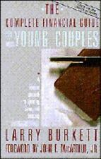 Complete Financial Guide for Young Couples (Christianity Today Series) by Burket