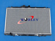 RADIATOR FOR HONDA ACURA FITS ACCORD TL 3.0 3.2 V6 6CYL
