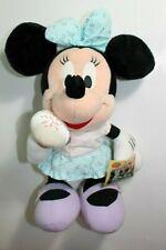 "New listing Japan Fantasy Amuse Sega 2001 Minnie Mouse Ice Cream Plush Doll Toy 13"" New"