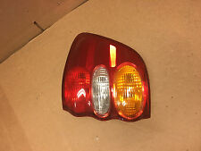 2001 2002 2003 2004 Toyota Sequoia right passenger tail light lamp qtr mounted