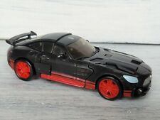 Transformers The Last Knight Autobot Drift Deluxe class Premier Edition movie
