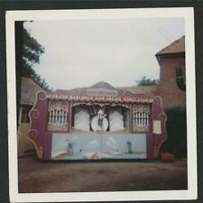 'Transcripter' Frank Barling's Fair Organ Simulator. Vintage photograph  qq69