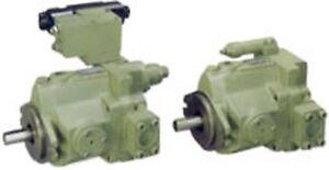 Kompass V18A1R10X Variable Displacement Piston Pump 0.8~7 MPa