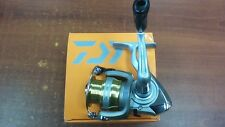2 NEW DAIWA SWEEPFIRE 2500-2B SPINNING REEL SW2500-2B