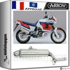 ARROW POT D'ECHAPPEMENT PARIS DACAR ACIER HOM HONDA XRV 750 AFRICA-TWIN 1990 90