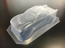 LOSI Micro DT Desert Racing Truck Body Shell Lexan Kamtec Reproduction £5.99