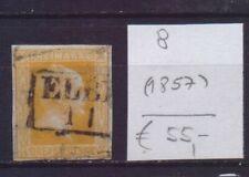 ! Prusse  1857.  Stamp. YT#8. €55.00 !