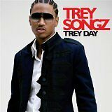 SONGZ Trey - Trey day - CD Album