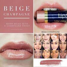 Authentic Senegence LipSense Beige Champagne New-Factory Sealed Full Size