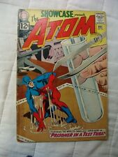 SHOWCASE PRESENTS THE ATOM #36.. (silver age)…
