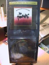 24K Gold CD MFSL UDCD-559 Blood, Sweat & Tears Longbox Sealed Japan