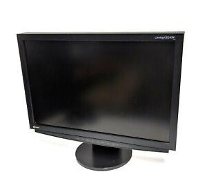 """EIZO Coloredge CE240W 24 """" Pouces LCD 1920x1200 Affichage Écran Moniteur (30,241"""