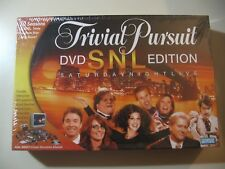 Trivial Pursuit: SNL Saturday Night Live Edition, Brand New and Sealed