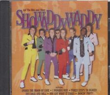 New CD - Showaddywaddy - All The Hits And More
