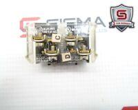 Allen-Bradley 800T-XA Contact Block Series D