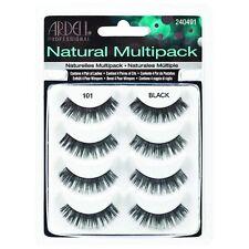 Ardell 101 MULTIPACK False Eyelashes - Premium Quality Fake Lashes!