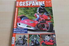 151878) Moto Guzzi Quota Gespann - Gespanne 120/2010