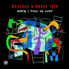 Brad Mehldau & Jorge Rossy When I Fall In Love