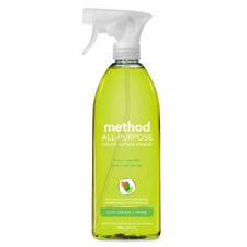 All-Purpose Cleaner Method Naturally Derived Surface Lime+ Sea Salt (28 fl oz)